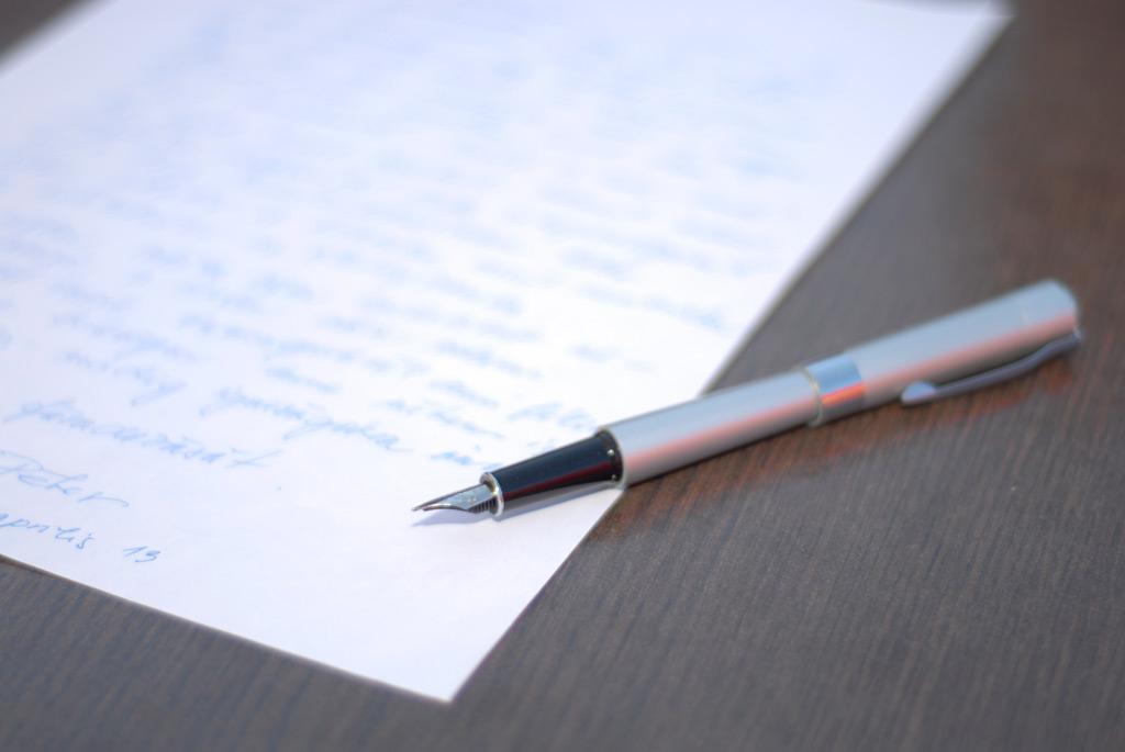 Požiadavky na rukopis